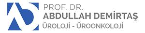 Prof. Dr. Abdullah Demirtaş